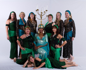 Belly Dance Classes Laguna Hills